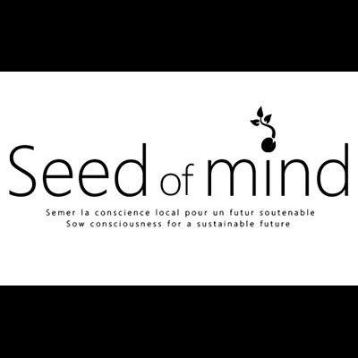 Logo Seed of mind